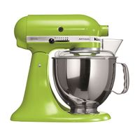 Batedeira Stand Mixer Artisan - Green Apple