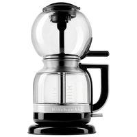 Cafeteira de Sifão Automática 1,18 L - Onyx Black