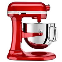 Batedeira Stand Mixer Pro Line 6,9 L - Candy Apple