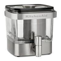 Cafeteira para Cold Brew KitchenAid - KXE06ASONA
