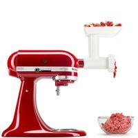 Kit Batedeira Stand Mixer + Moedor de Alimentos