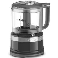 Mini Processador de Alimentos KitchenAid Onyx Black - KJA03BE